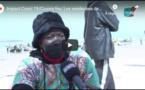 Impact Covid 19/Couvre feu: Les vendeuses de poissons de Yoff en quête de clients...