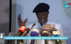 """Mamadou Lamine Maïga / Retour du """"Diego Maradona"""" de la musique sénégalaise avec Expérience"""