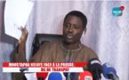 VIDEO/ Sa solution usurpée et contrefaite: Mouhamadou Moustapha Ndiaye, DG de Transpay dénonce les abus de Mectrans et s'attaque aux assignations