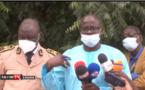 Niomré/Le CEPAIM vient au secours des établissements scolaires à hauteur de 11 millions F CFA