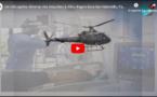 Un hélicoptère déverse des mouches à Allou Kagne tous les mercredis, Diagne Fada propose la fermeture des écoles, plus 90% des malades traités à domicile...