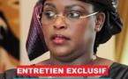 Interview exclusive de la Première Dame Marème Faye Sall avec la RTS1 et LERAL TV à suivre après le JT de 20h plus plateau Spécial sur LERAL TV Canal 33 TNT