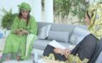 Marieme Faye Sall : « je ne suis pas sur Facebook et je ne tweet pas »