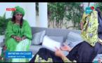 La Première Dame Marième Faye Sall aux Door Kaat : « Je n'ai mandaté personne… »