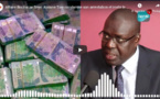 Affaire Boubacar Seye: Alioune Tine condamne son arrestation et invite le juge à dire le droit