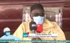 Nouveau khalife de Cheikh Déthialaw: Cheikh Matar Seck, installé, s'attaque à l'Unesco et aux LGBT