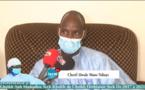 """Hommage de Cherif Alwaly Mane Ndiaye: """"Dethialaw Seck perd un grand érudit, un véridique..."""""""
