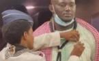Balla Gaye 2 honoré à la Mecque