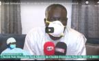 Cheikh Dethialaw Seck, fils du défunt Khalife de Ngourane, rend hommage à son père et raconte ses derniers instants sur terre...