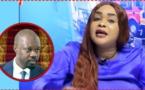 """Fatou Thiam sur Ousmane Sonko: """"Ce sont des lobbies qui le financent, il est..."""""""