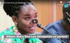 Affaire Diary Sow: Les Sénégalais en parlent