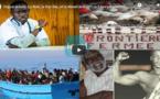 Grippe aviaire: Le Mali, la Gambie et la Mauritanie ferment leurs frontières au Sénégal, l'étudiant SOD remercie les Sénégalais, décès d'autorités...