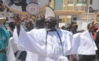 Hommage du Président Madické Niang à Atou Diagne Responsable Moral des Hizbut Tarkhiya
