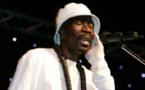 Musique sénégalaise :  le chanteur Souleymane Faye annonce  sa retraite très prochaine