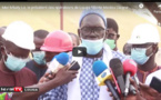 Mor Mbaty Lo, le président  des opérateurs de Louga félicite Modou Diagne Fada et lance un appel