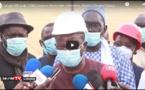 Campagne de collecte d'arachide à Louga: Modou Diagne Fada s'explique