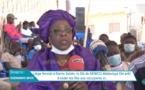 VIDEO - Litige foncier à Darou Salam, le DG de SENICO Abdoulaye Dia, cède ses 5ha aux occupants