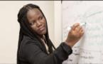Adji Bousso Dieng, première femme noire sénégalaise, Professeure à Princeton