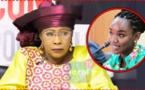 """Mame Diarra Fam sur Diary Sow: """"Qu'on n'en fasse pas une marionnette, elle n'a jamais été préparée à..."""""""