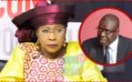 """Mame Diarra Fam sur Boubacar Sèye: """"il n'est pas un criminel, celui qui a volé des milliards, est..."""""""