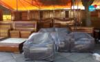 L'artisanat local impacté par deux virus: la Covid-19 et les meubles importés