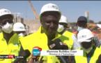 """Harouna Kalidou Gaye DG De l'hydraulique: """"le travail sera livré avant la date limite"""""""