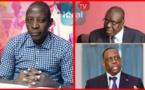 "AKD: ""Macky Sall ne rigole pas, Khalifa Sall et Ousmane Sonko doivent faire attention..."""