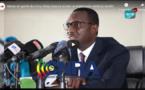 Diary Sow va suivre un traitement médical; Mises en garde du Cnra; Pr. Souleymane Mboup et Dr. Mamadou Ndiaye parlent-t-ils du même variant ?