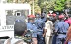 Accusée d'abus d'autorité/ La Police nationale joue la sainte