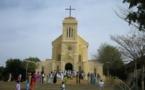 Covid-19/L'Eglise se barricade: 25 personnes autorisées au cimetière