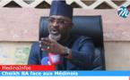 """Cheikh Ahmed Tidiane Bâ: """"je suis légitime à la Médina, ce que Macky Sall m'a donné..."""""""