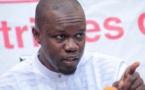Plainte à la Sr: Accusé de viol et de menaces de mort, Ousmane Sonko réagit