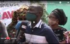 Covid-19 à Louga: Le mouvement Y en a marre veut convaincre les récalcitrants