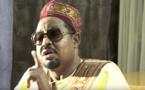 Massage de Sonko :  haram et invraisemblable, se prononce  Ahmed Khalifa Niasse
