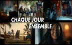 Nouvelle production de Canal +International: Le film chaque jour ensemble