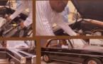 Découverte - La grande passion de Macky Sall, ce sont les...
