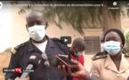 """Louga: Formation à la fabrication de solutions de décontamination pour les """"badjenou gokh"""" et la Croix-Rouge"""