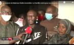 La maison de Mamour Diallo incendiée: La famille craint pour sa sécurité, la grand-mère de 110 ans a failli y...