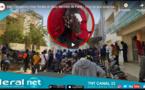 Manifestations chez Sonko et dans les rues de Paris : Tout ce que vous n'avez pas encore vu