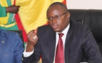 Petite finale du Mondial des Clubs: Matar Bâ félicite le trio arbitral sénégalais désigné et la FSF