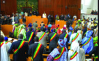 Assemblée nationale: La commission des Lois convoquée le 15 février prochain