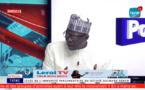 🔴(REPLAY LERAL TV ) Moustapha Diakhaté se prononce sur la levée de l'immunité parlementaire du député Ousmane Sonko