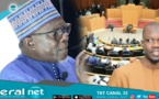 """Moustapha Diakhaté: """"La manipulation politique est évidente du côté de Sonko, il n'a pas le..."""""""