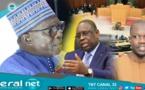 """Moustapha Diakhaté: """"Réformer, c'est abolir la Présidence de la République, réduire ses pouvoirs"""""""