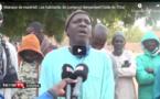 Manque de matériel: Les habitants de Lompoul demandent l'aide de l'Etat