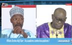 TFM LIVE : JAKAARLO BI AK PAPE ABDOULAYE DER - Invité : Me El Hadj DIOUF