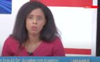 "Affaire Sonko / Gabrielle Kane : ""On doit accorder le bénéfice du doute à Adji Sarr, raffét ndiortt"""