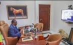 "Conseil des ministres: Macky Sall ""blinde"" Assome Diatta et renforce la Casamance"