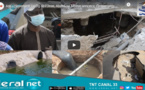 Assainissement: Le Dg de l'Onas,  Ababacar Mbaye annonce d'importants projets