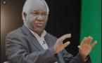 Mamadou Ndoye: « Macky Sall est passé d'«une intention » à « une volonté » manifeste d'aller à un 3e mandat »